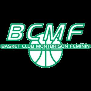 Montbrison Féminines logo