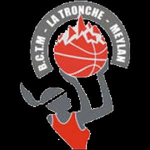 La Tronche Meylan logo