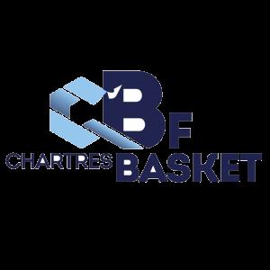 C'Chartres Basket Féminin logo