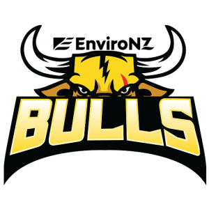 Franklin Bulls logo