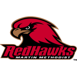 Martin Methodist Red Hawks