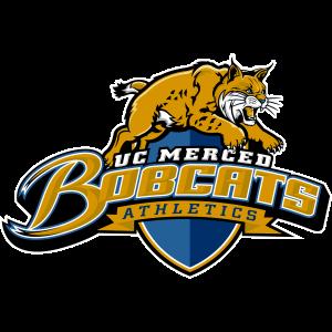 UC Merced Golden Bobcats logo