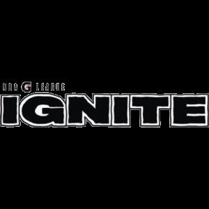 G-League Ignite logo
