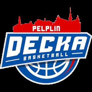 Decka Pelplin logo