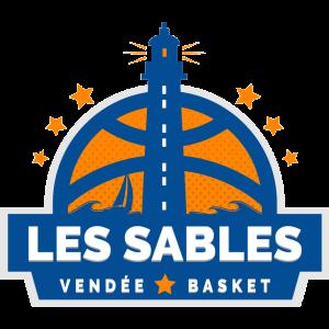 Les Sables Vendée Basket logo