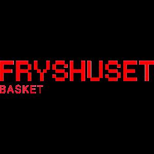 Fryshuset Basket logo