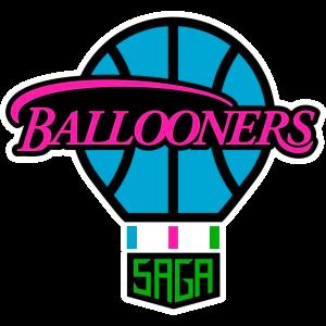 Saga Ballooners logo