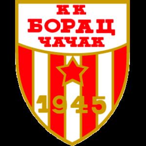 Borac Cacak U19 logo