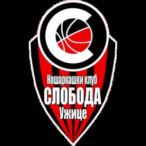 Sloboda Uzice U19 logo