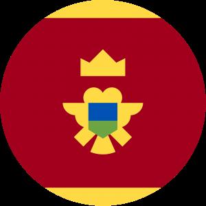 Montenegro (W) logo