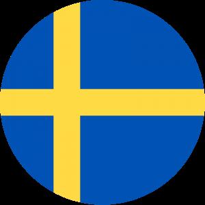 Sweden (W) logo