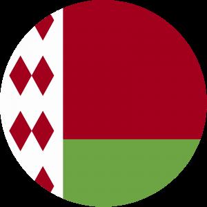 U20 Belarus (W) logo
