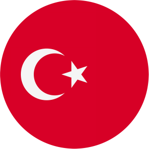 U20 Turkey (W) logo