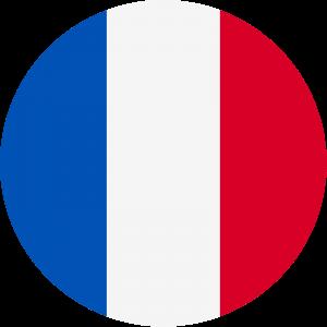 U20 France (W) logo