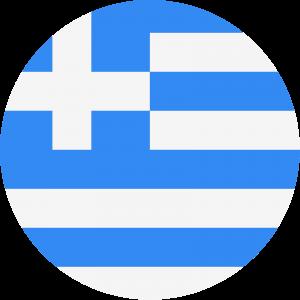 U18 Greece (W) logo