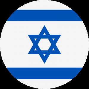 U18 Israel (W) logo