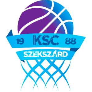 KSC Szekszard logo
