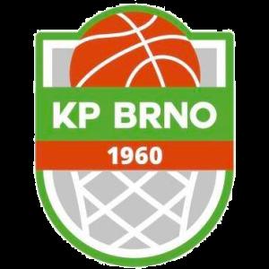 KP Brno logo