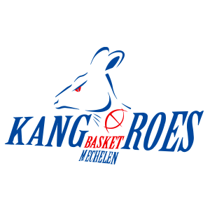 Kangoeroes Mechelen logo