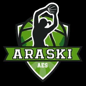 Kutxabank Araski logo