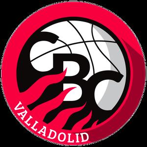 CB Valladolid logo