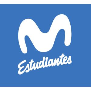 Movistar Estudiantes logo