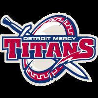 Detroit-Mercy Titans