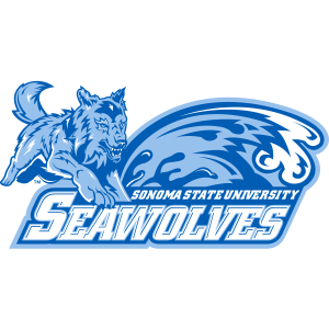 Sonoma State Seawolves logo
