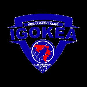 Igokea logo