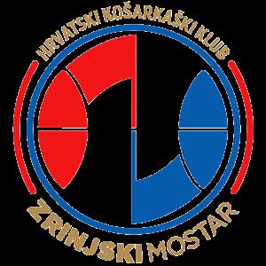 Zrinjski HT Mostar logo
