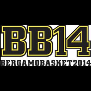Bergamo B. 2014 logo