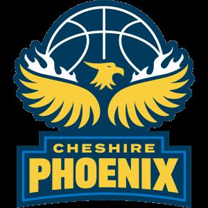 Cheshire Jets logo