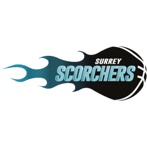 Surrey Scorchers logo