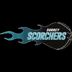Surrey Scorchers logo