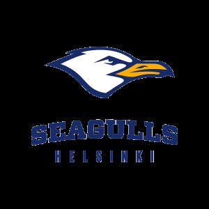 Helsinki Seagulls logo