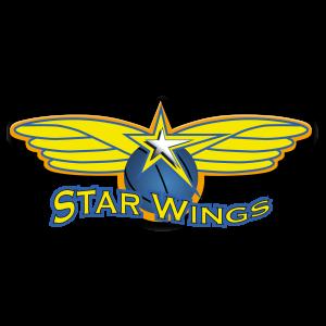 Starwings Basket logo