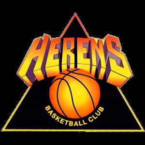 Rhone Herens Basket logo