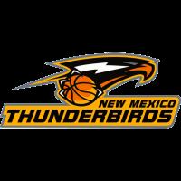 New Mexico Thunderbirds