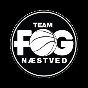 Team FOG Naesved logo