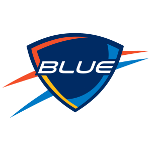 Oklahoma City Blue logo
