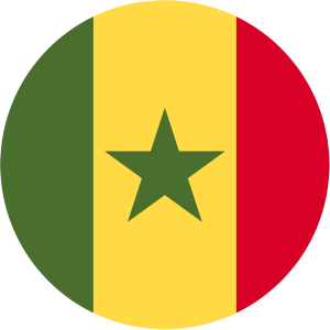 Senegal logo
