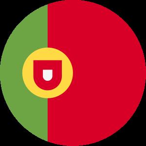 U16 Portugal logo