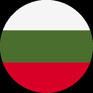 U20 Bulgaria logo