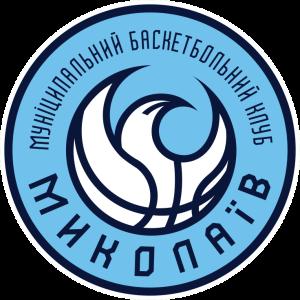 MBC Mykolaiv logo