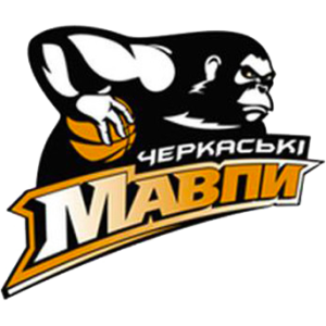 Cherkasy Monkeys logo