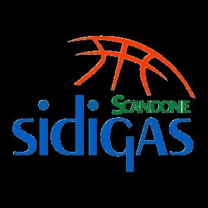 Sidigas Avellino logo
