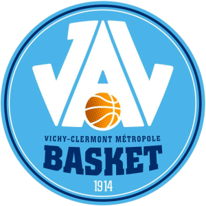 U21 Vichy logo
