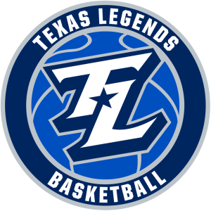 Texas Legends logo
