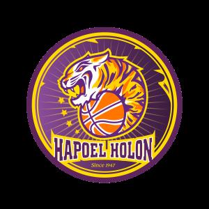 Hapoel Holon logo