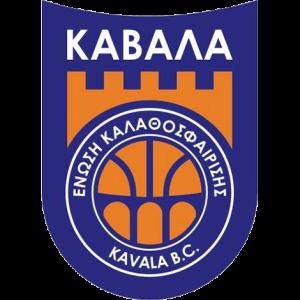 Kavala logo